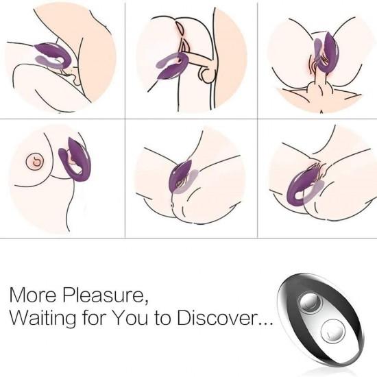 Couples Vibrator Suction Vibe India Sex Toys